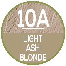 10A Light Ash Blonde