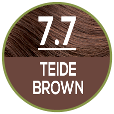 7.7 Teide Brown