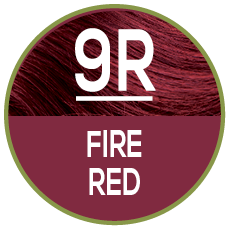 9R Fire Red